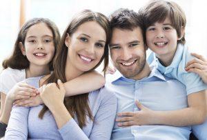 Family dentistry in Grafton.